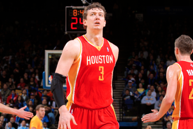 Houston Rockets Will Not Honor Trade Request of Center Omer Asik