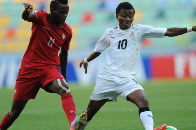 FIFA Under-20 World Cup: Aboagye and Acheampong Inspire Ghana to Semifinals