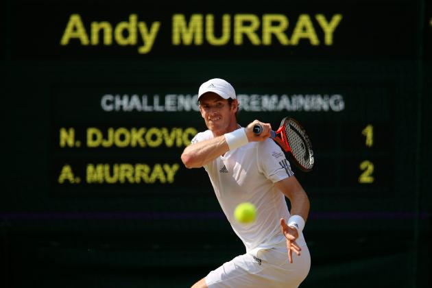 Wimbledon 2013 Results: Andy Murray Now Among Men's Elite Players With Victory