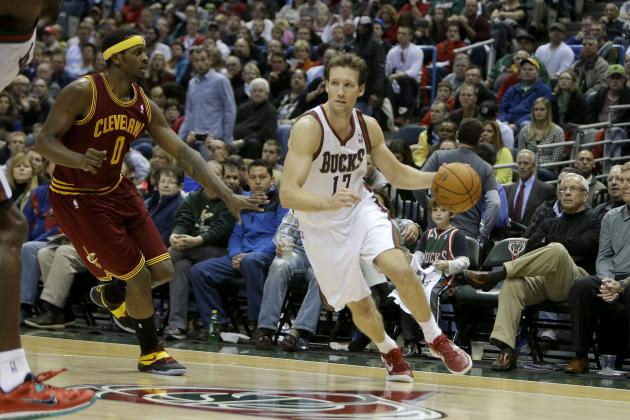Why Mike Dunleavy Is Perfect Fit for Chicago Bulls Offense
