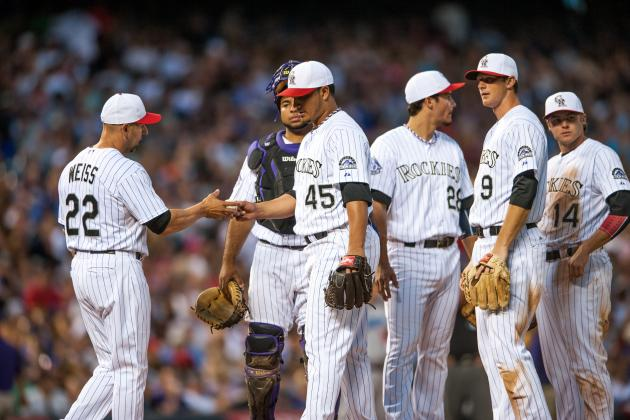Colorado Rockies: Trade Deadline Strategy Blueprint
