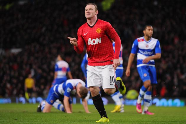 Manchester United Transfer Rumours: Red Devils Must Hold on to Wayne Rooney