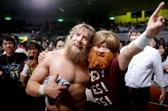 Daniel Bryan Is Capable of Headlining in WWE