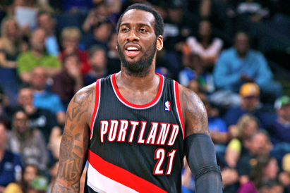 JJ Hickson Reportedly Agrees to 3-Year Deal with Denver Nuggets