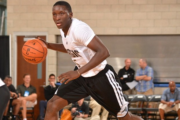 Orlando Summer League 2013: Day 1 Scores, Stats and Highlights