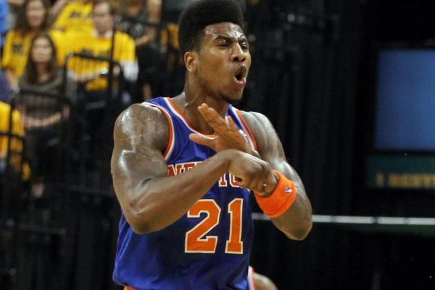 Key Storylines for New York Knicks' Summer League Team