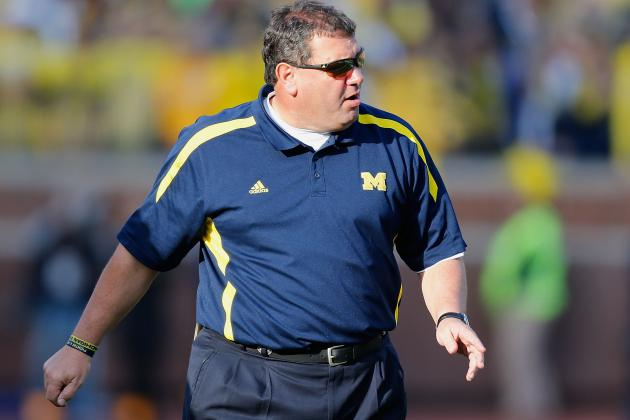 Michigan Football: Why Importance of Wolverines vs. Notre Dame Is at Peak