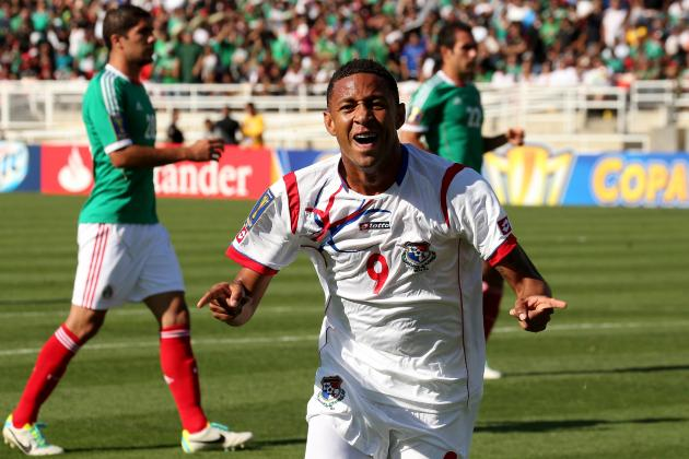 Mexico vs. Panama: Score, Grades and Post-Match Reaction for Gold Cup Match