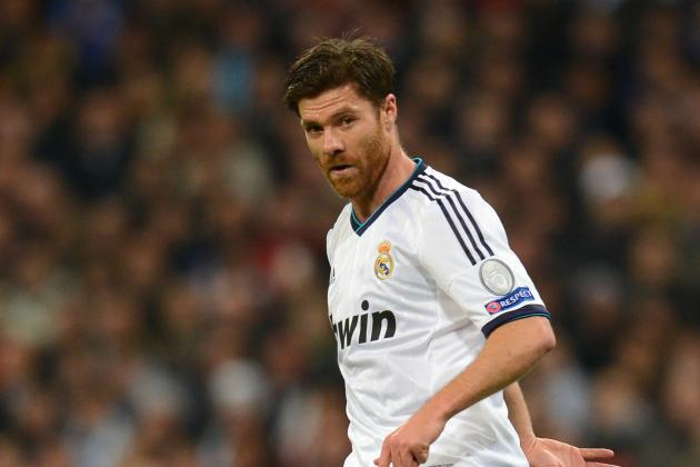 Xabi Alonso Would Be Monumental Signing for Liverpool