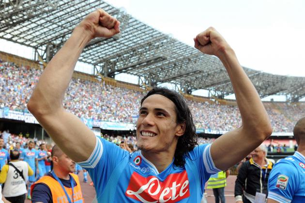 Chelsea Transfers: Would Cavani Be Able to Handle the Expectations of the EPL?