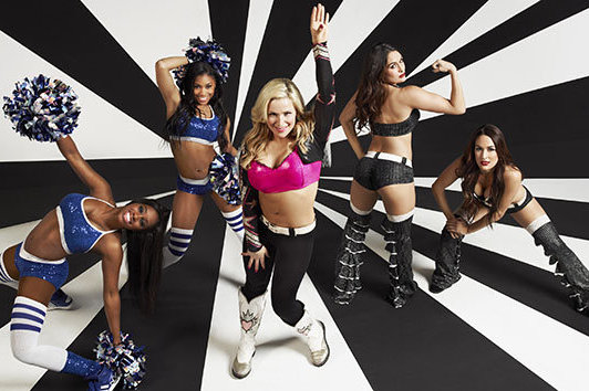 Is the 1-Hour Time Slot Too Much for 'Total Divas' on E?