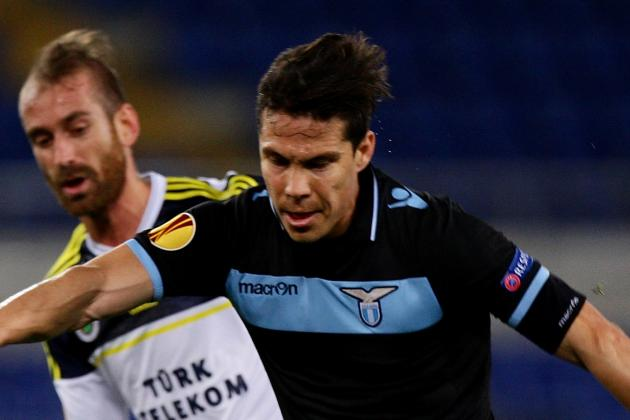 Lazio: 'Hernanes Not for Sale'