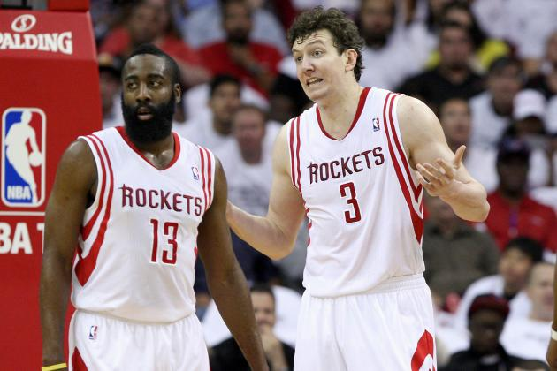 NBA Trade Rumors: Houston Rockets Must Trade Omer Asik to Avoid Nightmare