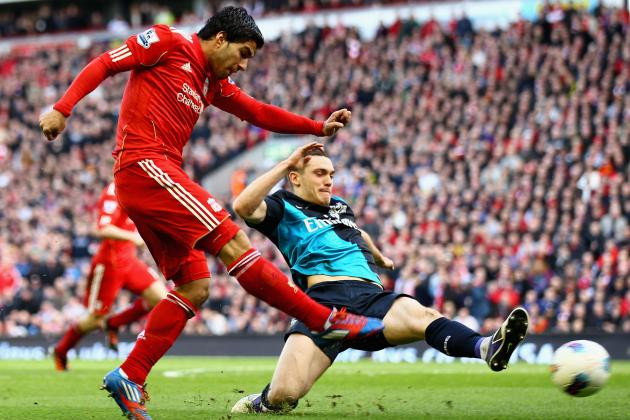 Arsenal: Examining the Possible Luis Suarez Signing from Different Perspectives