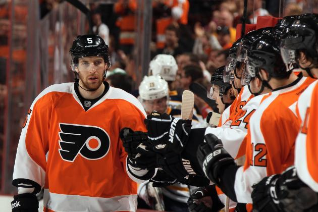 NHL Trade Rumors: Breaking Down the Latest Buzz on Braydon Coburn and More