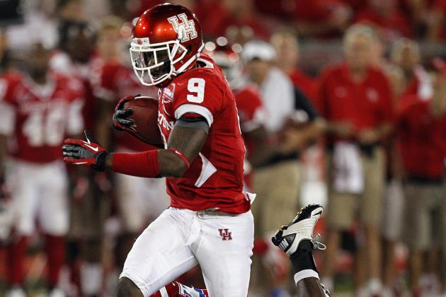 NFL Supplemental Draft 2013: Start Time, Date and List of Eligible Players