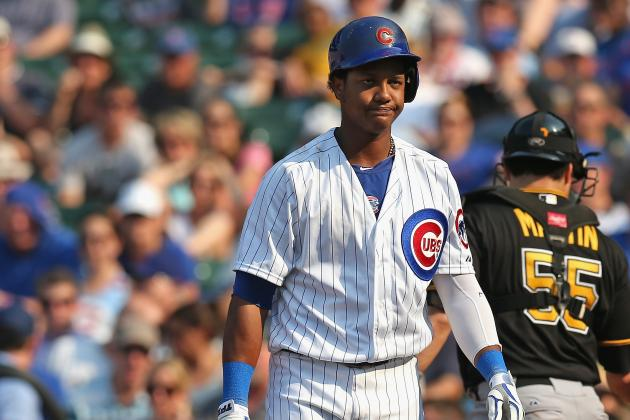 Debate: Should the Cubs Look into Trading Starlin Castro?