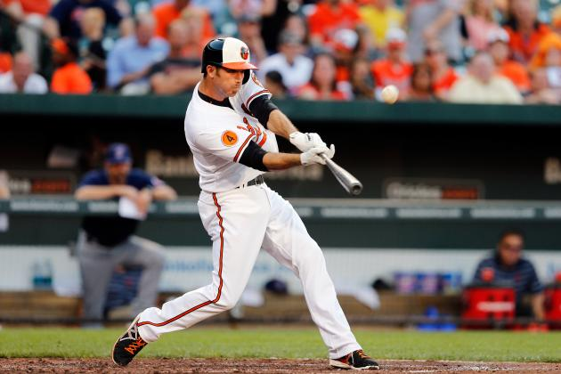 O's to Have Commanding Presence at All-Star Game