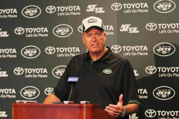 Video: New York Jets' Win Total