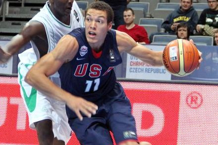 USA Wins Gold Medal at FIBA U19 World Championship