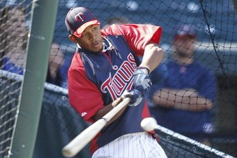 Baseball America's Midseason Top 50 Prospects List Has Byron Buxton at No. 1