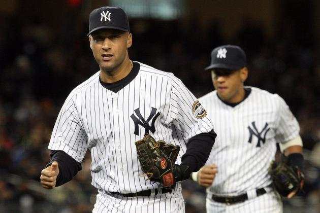 Will Jeter, A-Rod or Ramirez Have Most Pennant Race Impact?