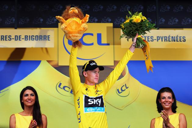 Tour de France 2013: What to Expect from Individual Time Leaders in Stage 10