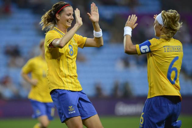 Women's Euro 2013: Full Schedule, Fixtures, Odds and Predictions