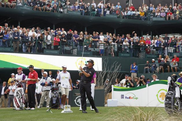 World Record 179,022 at  TPC Scottsdale in 2013 WMPO