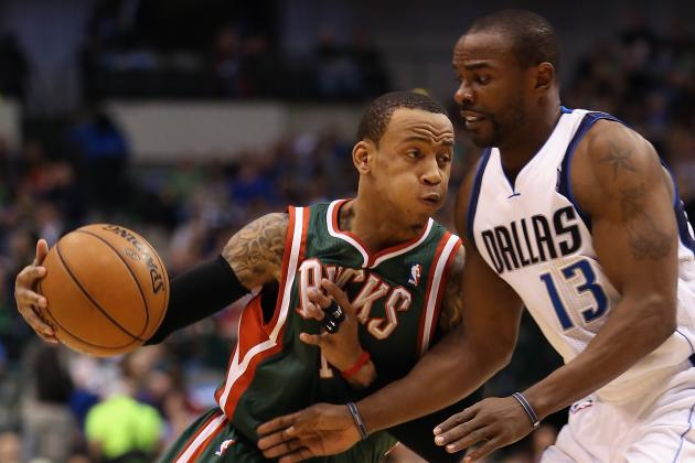 NBA Rumors: Latest on Monta Ellis, Brandon Jennings and Jeff Teague