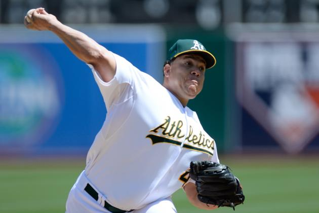 A's Bartolo Colon's All-Star Game Status Uncertain