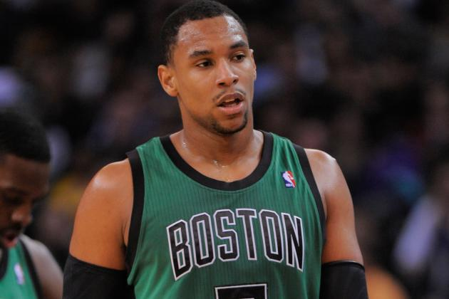 Sullinger on Celtics 'Tanking' Talk: We Just Want to Play and Shut Everybody Up