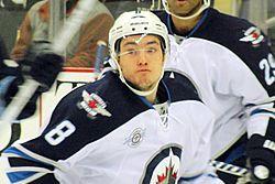 Report: Burmistrov Signs with KHL Team
