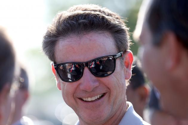 Rick Pitino to Sign 400 More Maker's Mark Bottles