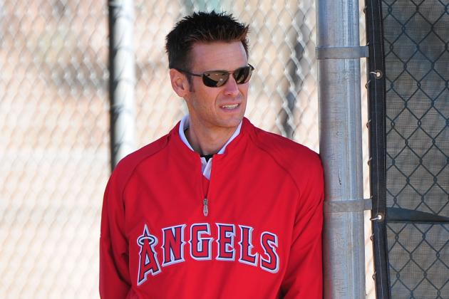 Angels GM Jerry Dipoto Doesn't Expect to Make 'high-Profile' Moves