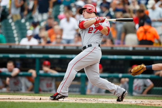 Trout Gets All-Star Start in New York