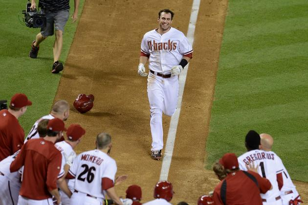 5 Lessons Learned from Paul Goldschmidt's 1st Half