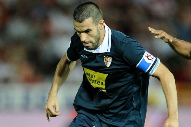 Sevilla: No Negredo Bid from Manchester City