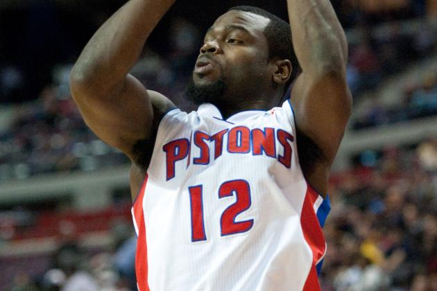 Pistons Make Offer to Will Bynum