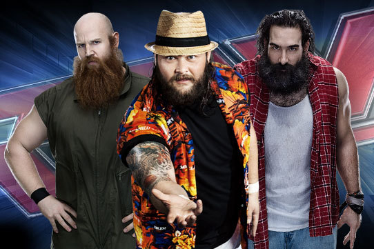 The McMahon Family Is The Best Target For the Wyatt Family
