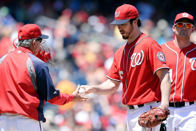 Washington Nationals: Do They Need to Add More Pieces to Contend?