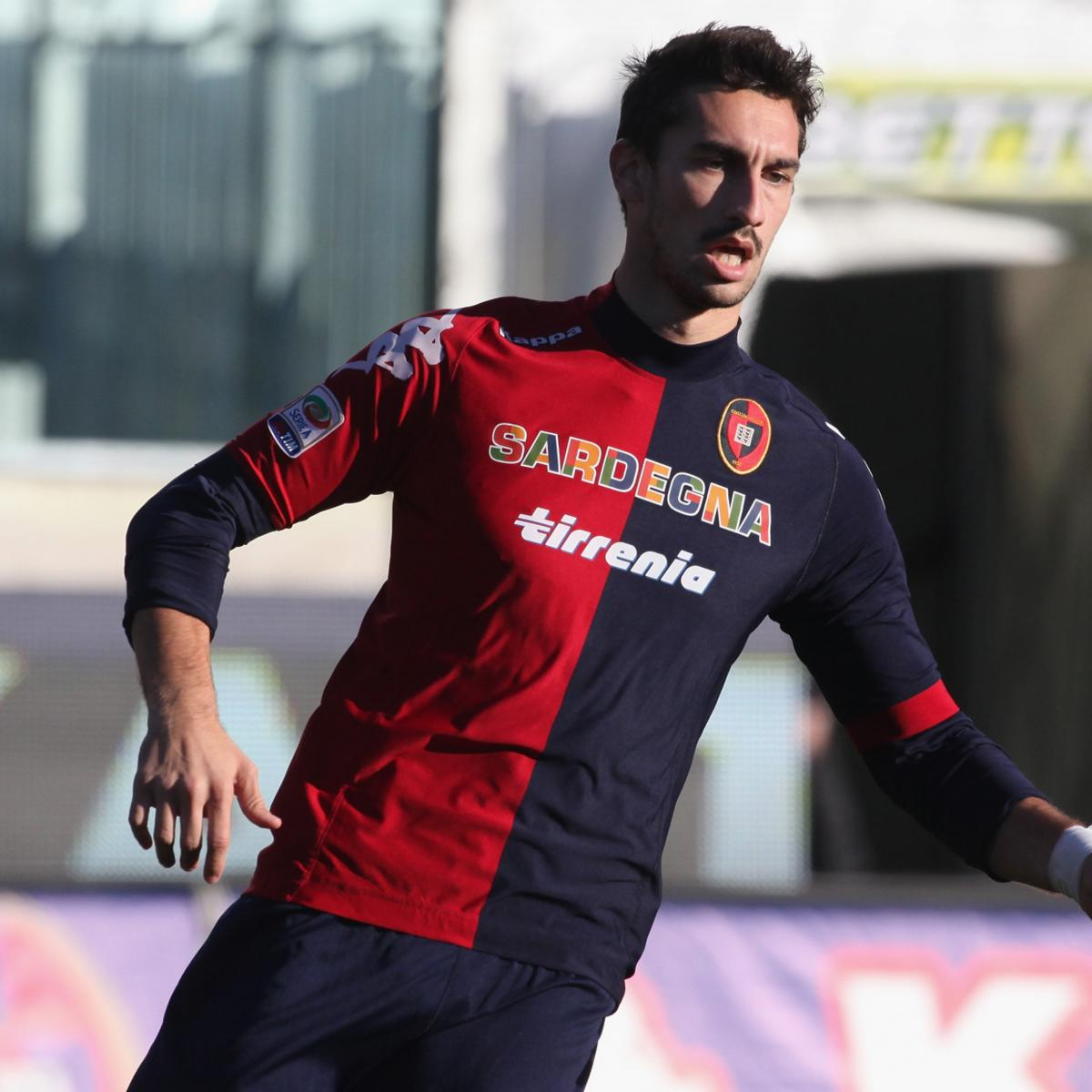 Manchester United Transfer Rumours Cavani Llorente: Manchester United Transfer Rumors: Latest Gossip On Astori