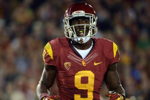 2013 Maxwell Award Watch List Includes USC's Marqise Lee and Silas Redd
