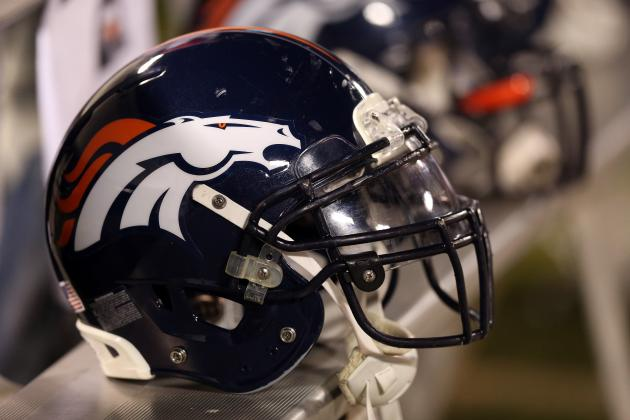 Denver Broncos' Single-Game Ticket Sell Out in Minutes