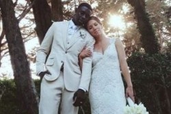 Jrue Holiday Marries Soccer Star Lauren Cheney