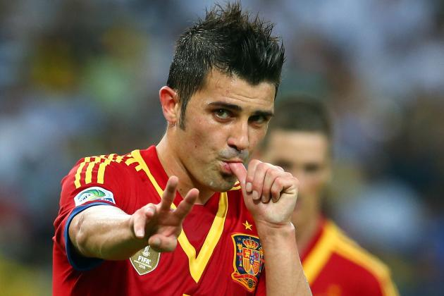Barcelona Transfer News: Club Won't Suffer from David Villa's Departure