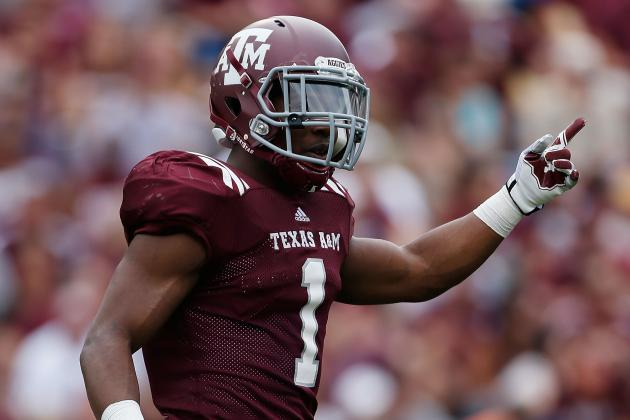 Strong and Weak: Texas A&M
