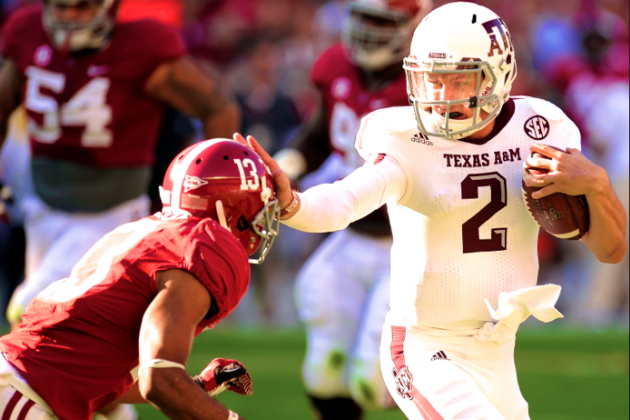 Is More Than $600 Really Worth It for Alabama vs. Texas A&M Game?