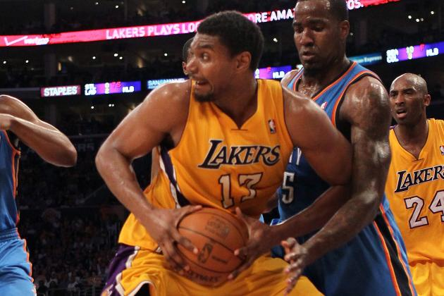 Andrew Bynum: Is He a Risk Worth Taking for the Cleveland Cavaliers?