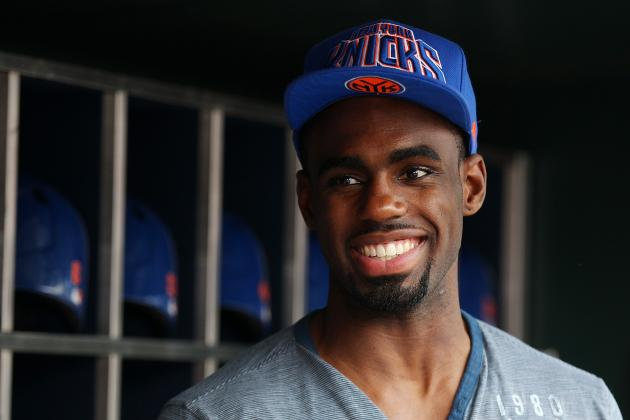 Agent: Hardaway Jr. Agrees to 4-Year Deal with Knicks